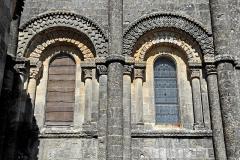 Eglise Saint-Pierre de Marestay - Deutsch: St.-Pierre-de-Marestay