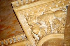 Eglise Saint-Trojan - Français:   Rétaud église Saint-Trojan