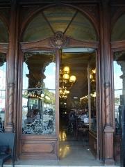 Café de la Paix -  Cafe de la Paix 04