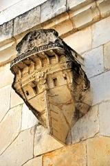 Hôtel de la Bourse, actuellement Greffe du Tribunal de Commerce - Deutsch:   La Rochelle, Schiffsheck, Hôtel de la Bourse