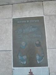Maison -  Alfredo di Stefano