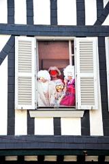 Maison - Deutsch: La Rochelle, da ist schon jetzt was los