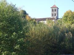 Eglise Saint-Brice -  Eglise Saint-Brice
