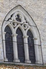 Eglise Saint-Cyr - Français:   Église Saint-Cyr de Saint-Ciers-Champagne