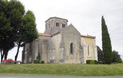 Eglise Saint-Eugène - English: Church Saint-Eugene