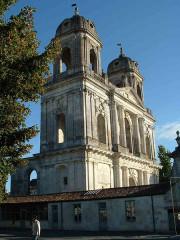 Ancienne abbaye Saint-Jean-Baptiste -