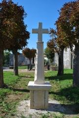 Eglise Saint-Quentin - Église de Saint-Quantin-de-Rançanne