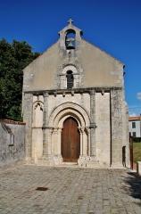 Eglise Saint-Rogatien Saint-Donatien - English:   église St Rogatien