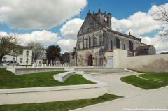 Eglise Saint-Savinien - Français:   © Saint-Savinien-Sur-Charente