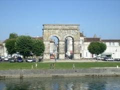 Arc de Triomphe -  Arc de Germanicus