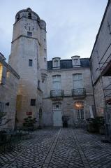 Maison de l'Echevinage - Français:   Musée.