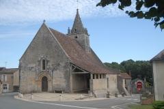 Eglise Notre-Dame - Deutsch: Kirche von W
