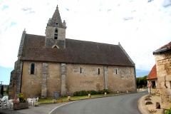 Eglise Notre-Dame - Deutsch: Kirche von N