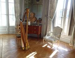 Château de Valençay - Español: Interiores del Castillo de Valençay