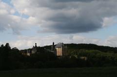 Château de Touffou -  Chateau Touffou