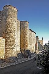 Château d'Harcourt -  Chateau d'Harcourt