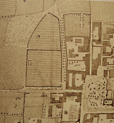 Cimetière gallo-romain - Deutsch: Civaux. merowing. Nekropole, Grafik 1747