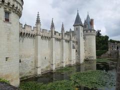 Château de Dissay - Deutsch: Chateau de Dissay