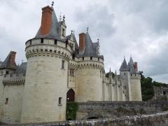 Château de Dissay - Deutsch: Das Chateau de Dissay