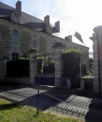 Abbaye - Abbaye de Nouaillé-Maupertuis (86).