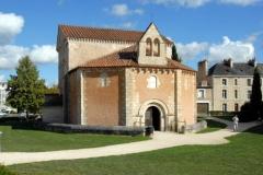 Baptistère Saint-Jean - Baptistere Saint-Jean