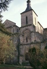 Eglise Saint-Hilaire - Deutsch: Poitiers: St. Hilaire