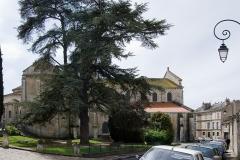 Eglise Saint-Hilaire -  Eglise Saint Hilaire