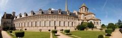 Ancienne abbaye -  Abbaye de Saint-Savin