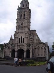 Eglise Sainte-Anne -  Je suis l\'auteur de cette photo prise en Nov 2005