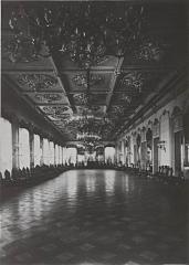 Hôtel de ville -  Grand salon des fêtes de l'hôtel de ville — Saint-Denis, Réunion
