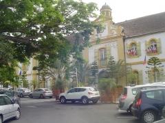 Hôtel de ville -  Mairie de Saint Pierre