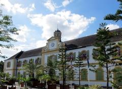 Hôtel de ville - Deutsch:   Saint-Pierre (Réunion): \