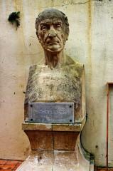Musée Schoelcher - Deutsch: Victor Schoelcher, Pointe-à-Pitre