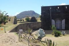 Fort Napoléon -  Fort Napoléon aux Saintes