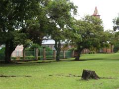 Chapelle de l'île Royale -
