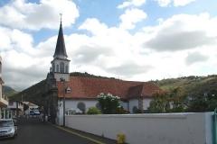 Eglise Notre-Dame de l'Assomption et Saint-Joseph -  Eglise de Case-Pilote (Martinique)