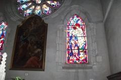 Eglise - Français:   vue de l\'Église st-Pierre (Liverdun).