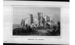 Château - This picture as been uploaded as part of L'Été des régions Wikipédia.