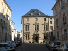 Immeuble -  nancy lillebonne