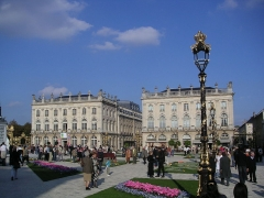 Immeuble, dit hôtel Alliot -  Place Stanislas, Place Stanislas Nancy by Moala