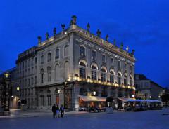 Immeuble, dit hôtel Alliot - Nederlands: Nancy (Frankrijk): Grand Hôtel