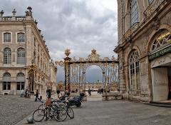 Place Stanislas -  2007