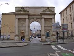 Porte Sainte-Catherine -  Nancy