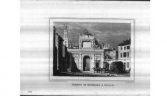 Porte Saint-Georges - This picture as been uploaded as part of L'Été des régions Wikipédia.