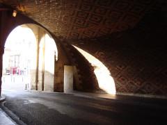 Porte Saint-Georges -  Nancy