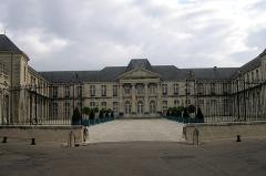 Château Stanislas -  chateau de Commercy
