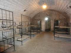 Fort -  55100 Douaumont, France