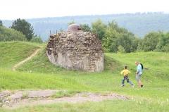 Fort -  Verdun.