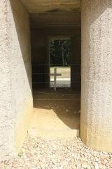 Monument dit Tranchée des Baïonnettes -  Trench of Bayonets