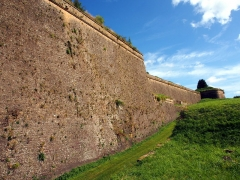 Citadelle -  Citadelle de Montmédy